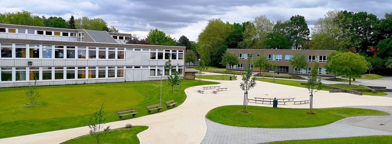 Goethe-Gymnasium Hamburg
